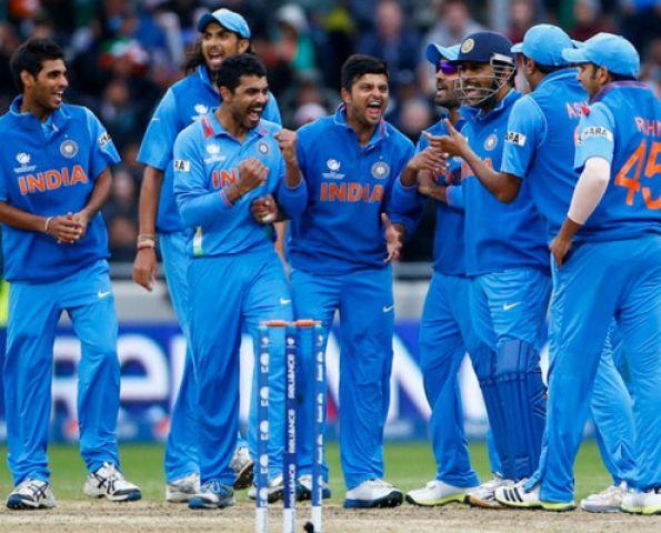 आस्ट्रेलिया में त्रिकोणीय सीरीज खेलेगा भारत
